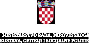Ministarstvo rada, mirovinskog sustava, obitelji i socijalne politike Republike Hrvatske